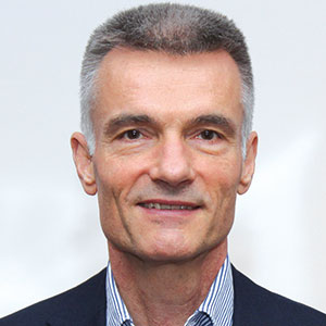 Michael Kesseler, Chairman of Bundesverband Parken e.V.